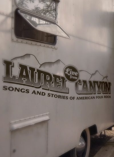 Live at Laurel Canyon - Bakersfield Guitar Masters