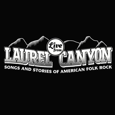 Live From Laurel Canyon
