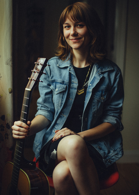 Molly Tuttle Guitar Masters Bakersfield California
