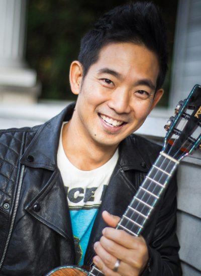 Jake Shimabukuro Guitar Masters Bakersfield California