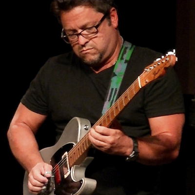 Brent Mason Guitar
