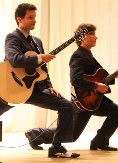 rank Vignola & Vinny Raniolo Guitar Masters