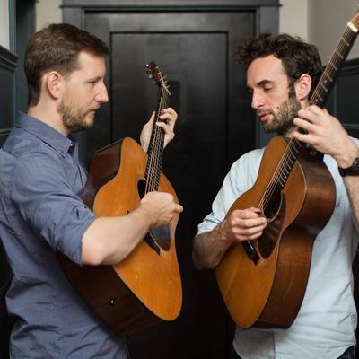 Julian Lage and Chris Eldridge