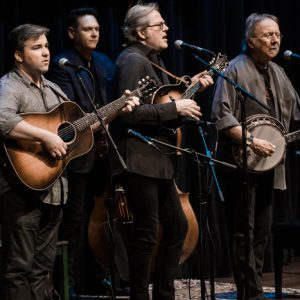John Jorgenson Bluegrass Band